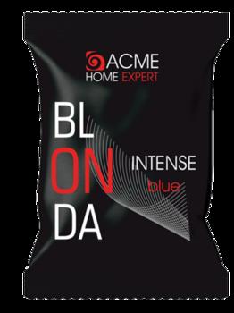 Пудра для обесцвечивания волос, ACME Home Expert Blonda Intense Blue, 30 г.