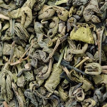"""Зеленый чай """"Сигирия"""" 100гр"""