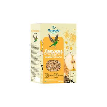 Hrana pentru papagal ondulat 500 gr