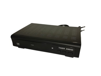 cumpără Tiger X90 HD (receptor satelit FULL HD) în Chișinău