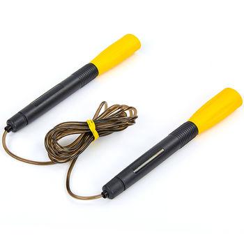 Скакалка скоростная с подшипником и PVC-жгутом 2.6 м FI-8295 (2720)