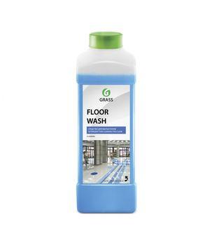 FLOOR WASH Нейтральное средство для мытья пола 1 л