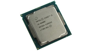 cumpără CPU Intel Core i5-8600K 3.6-4.3GHz în Chișinău
