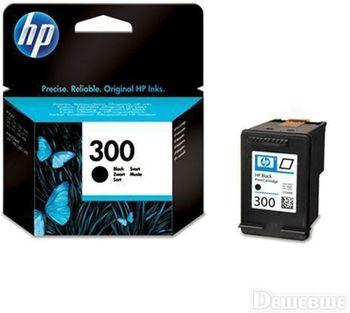 купить Ink Cartridge HP CC640EE Black 300 HP Deskjet D2560 в Кишинёве