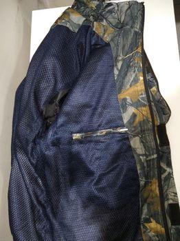 Камуфлированный, Охотничий костюм