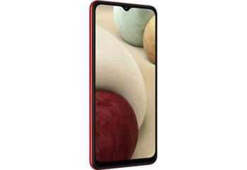 Samsung Galaxy A12 4GB / 64GB, Red