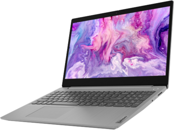 """купить Lenovo 15.6"""" IdeaPad 3 15ADA05(Athlon 3150U 8Gb 256Gb), Platinum Grey в Кишинёве"""
