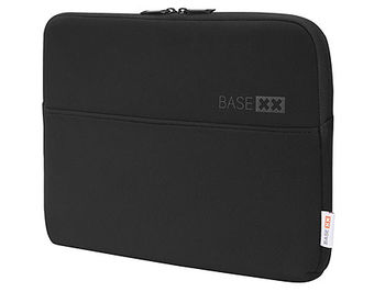 "Dicota D31132 BaseXX S / Neoprene Sleeve for notebook 13.3"" Black (husa laptop/чехол для ноутбука)"