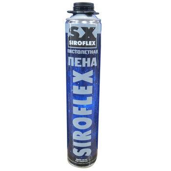 "купить Пена монтаж.""Siroflex"" 680мл д/пистол. в Кишинёве"