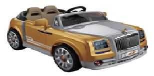 Babyland mașinuță cu acumulator J-97