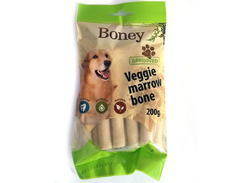 купить Boney Veggie marrow bone, 200g в Кишинёве