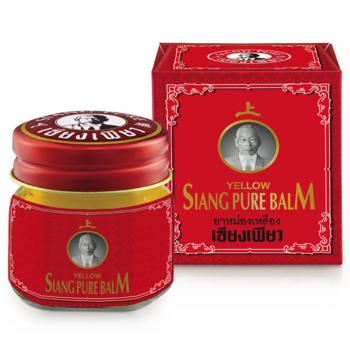 cumpără Siang Pure Balsam Galben, 12g în Chișinău