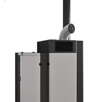 Котел воздушный - ARIA 30 30 кВт