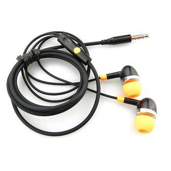 Наушники с микрофоном EZRA EP08