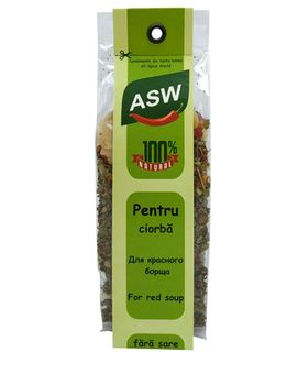 Специи для красного борща ASW
