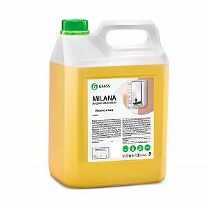 Крем-мыло мыло Milana молоко и мед