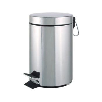 купить Ведро мусорное Testrut 117033 в Кишинёве