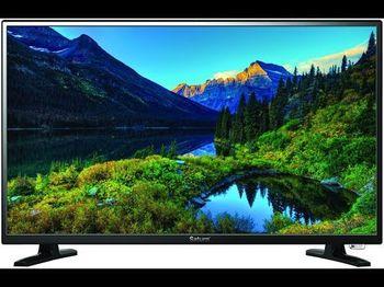 купить TV  LED Saturn LED24HD500U, Black в Кишинёве