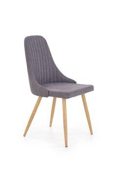 купить K285 krzesło ciemny popiel в Кишинёве