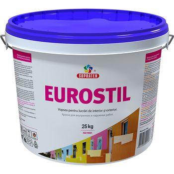 Supraten Краска Eurostil 25кг