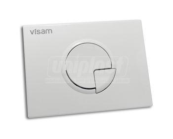 cumpără Buton actionare rezervor (incorporabil), alb DIDIM Visam în Chișinău