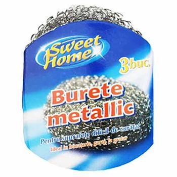 купить Губка металлическая в Кишинёве