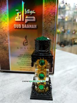 Oud Daanah | Уд Даанах