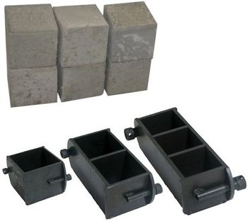 купить Металлические формы куба для бетона в Кишинёве