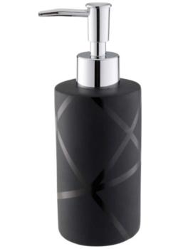 купить Дозатор жидкого мыла Testrut Nero (131056) в Кишинёве