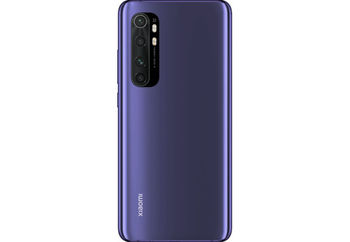 купить Xiaomi Mi Note 10 Lite 6/64Gb, Nebula Purple в Кишинёве