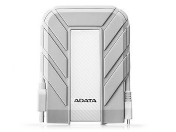 "купить 1.0TB (USB3.1) 2.5"" ADATA HD710A Water/Dustproof External Hard Drive, White (AHD710AP-1TU31-CWH) в Кишинёве"