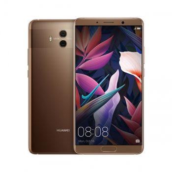cumpără Huawei Mate 10 (L29) 4/64Gb, Mocha Brown în Chișinău