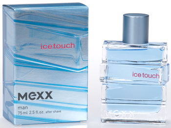 MEXX ICE TOUCH MAN EDT 75 ml