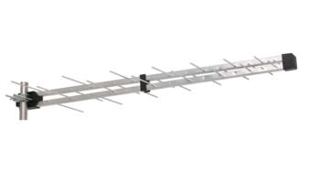 cumpără UHF28-EK 11 element - Directional Logperiodic HDTV aerial ANTENA TV în Chișinău