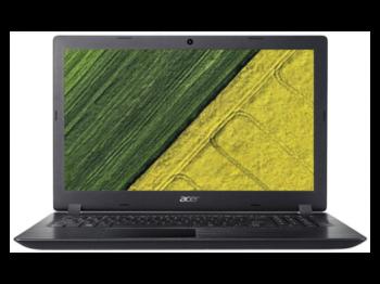 "купить ACER Aspire A315-54 Shale Black (NX.HEFEU.005) 15.6"" FHD (Intel® Core™ i3-8145U 2xCore 2.1-3.9GHz, 4GB (1x4) DDR4 RAM, 128GB PCIe SSD, Intel® UHD Graphics 620, w/o DVD, WiFi-AC/BT, 2cell, 0.3MP webcam, RUS, Linux, 1.9kg) в Кишинёве"