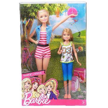 купить Mattel Барби кукла Сестрички в Кишинёве
