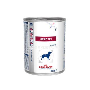 купить Royal Canin HEPATIC 410 gr в Кишинёве