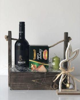 """купить Подарочный набор """"Easter Box"""" в Кишинёве"""