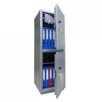 купить Сейф металлический H-SMK-2 1285x450x350 мм в Кишинёве