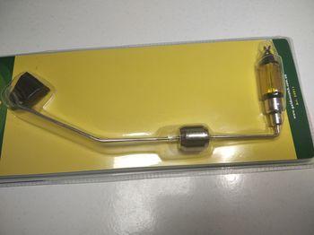 Свингер Golden Catch SW03, желтый