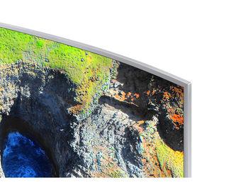 купить LED TV Samsung UE49MU6670UXUA, Silver в Кишинёве