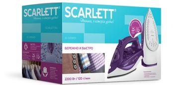 Утюг Scarlett SC-SI30K51