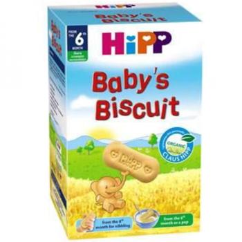 купить Hipp детское печенье, с 6 мес. в Кишинёве