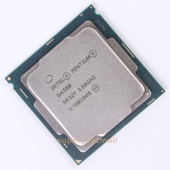 cumpără CPU Intel Pentium G4560 3.5GHz  ( HyperPeni ) în Chișinău