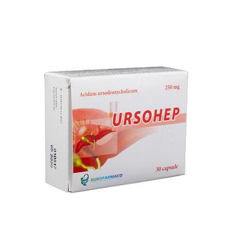 cumpără Ursohep 250mg caps. N10x3 în Chișinău