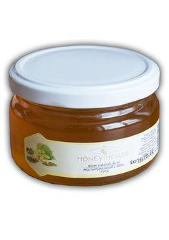"""Мед """"Honey House"""" с липы 250г"""