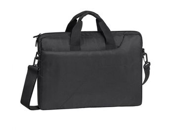 "купить 16""/15"" NB  bag - RivaCase 8035 Black Laptop в Кишинёве"