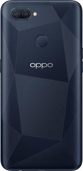 купить Oppo A12 3/32gb Duos, Black в Кишинёве