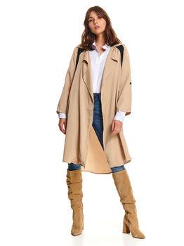 Куртка TOP SECRET Бежевый spz0502
