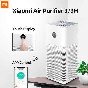 купить Очиститель воздуха Xiaomi Mi Air Purifier 3H в Кишинёве
